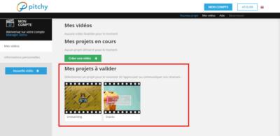 Générer en HD son montage vidéo